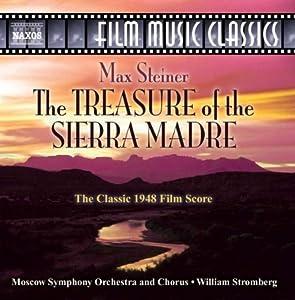 Steiner - Treasure of the Sierra Madre