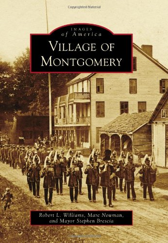 Village Of Montgomery (Images Of America)