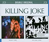 Killing Joke/Night Time By Killing Joke (2003-03-17)