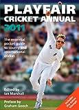 Playfair Cricket Annual 2011 (0755360672) by Marshall, Ian