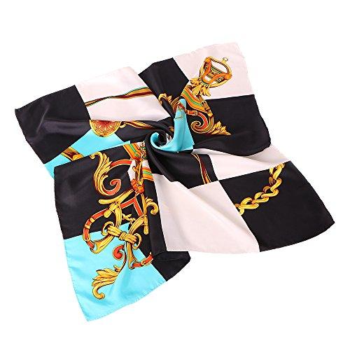 irrani-femmes-mulberry-foulards-en-soie-satin-square-chale-35x35-white-black