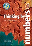 img - for Maths Inspirations: Year 6/P7: Thinking by Numbers: Teacher's Notes book / textbook / text book