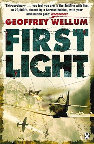 First Light (Penguin World War II Collection)