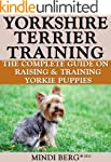 Yorkshire Terrier Training:  Breed Sp...