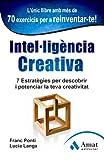 img - for INTEL.LIG NCIA CREATIVA (Spanish Edition) book / textbook / text book