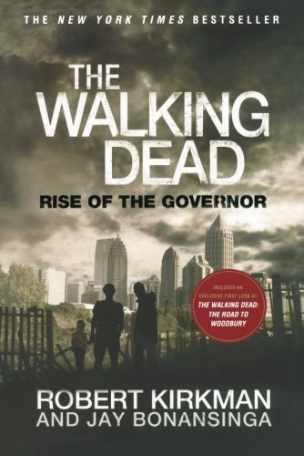 The Walking Dead: Rise of the Governor PDF