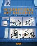 img - for International Art Galleries book / textbook / text book