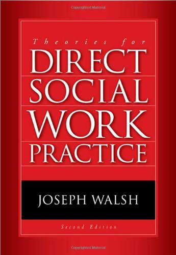 Theories for Direct Social Work Practice (SW 390N...
