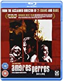 Amores Perros [Blu-ray]