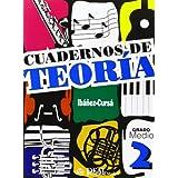 TEORIA GRADO MEDIO V.2 (RM Pedag Lenguaje musical)