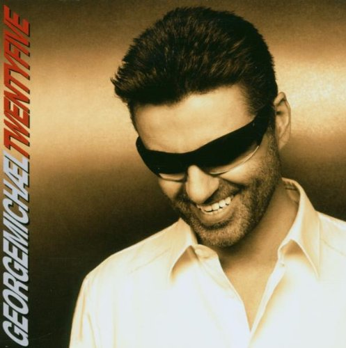 George Michael-Twenty Five-2CD-FLAC-2006-PERFECT Download