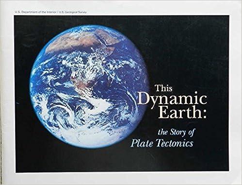 Story Plate Tectonics Story of Plate Tectonics