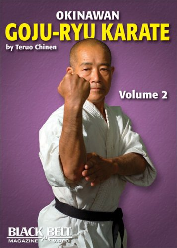 Okinawan Goju-Ryu Karate, Vol. 2