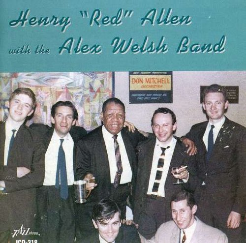 Henry Red Allen With Alex Welsh by Henry Red Allen and Alex Welsh
