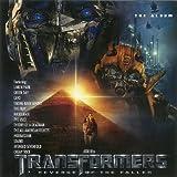 トランスフォーマー リベンジ <OST1000>