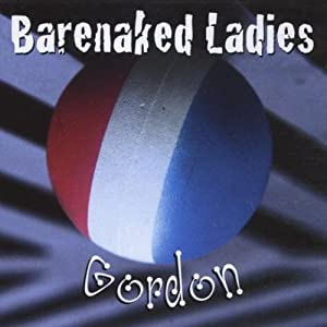 Music Barenaked Ladies