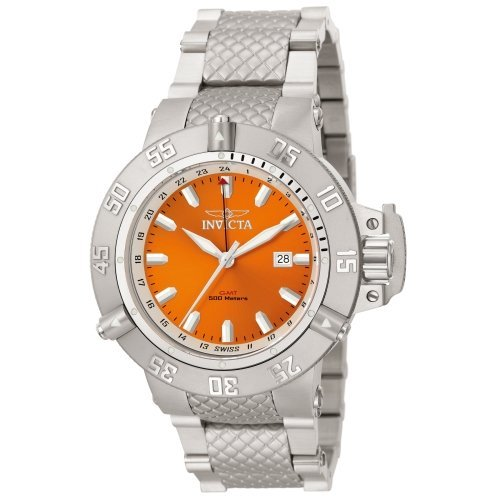 Invicta Signature Subaqua Noma Quartz Watch 7258