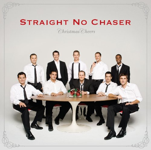 Christmas Cheers (Straight No Chaser compare prices)
