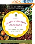 Dr. Mao's Secrets of Longevity Cookbo...