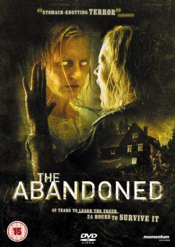 فيلم الرعب والاثارة The Abandoned مترجم
