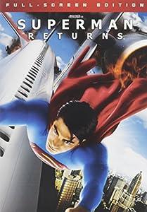 Superman Returns (Full Screen Edition)