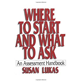 Learn more about the book, Where to Start and What to Ask: An Assessment Handbook