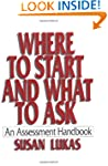 Where To Start and What To Ask: The A...
