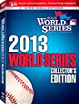 2013 World Series Collector's Edition...