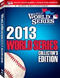 Boston Red Sox 2013 World Series Collectors Ed [Blu-ray] [Import]
