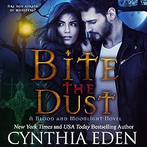 Bite the Dust Audiobook