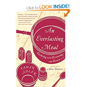 Download book An Everlasting Meal: Cooking with Economy and Grace