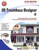 3D Traumhaus Designer 8