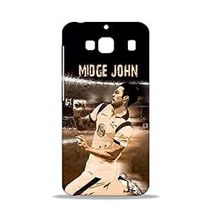 ezyPRNT Midge John II Beautiful Premium PC Plastic Mobile Back Case Cover for Xiaomi Redmi 2