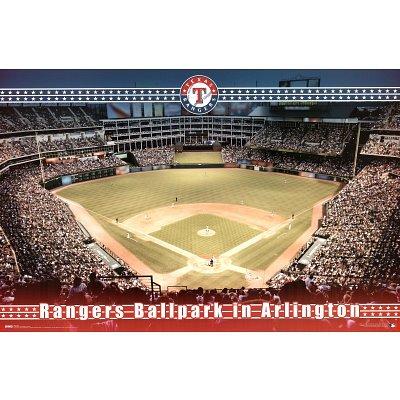 Texas Rangers Ballpark In Arlington Findgift Com
