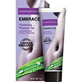 Intimate Organics Embrace Vaginal Tightening Pleasure Gel