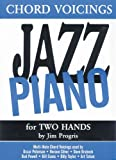 Chord Voicings Jazz Piano for Two Hands