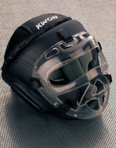 KWON Kopfschützer Fight L