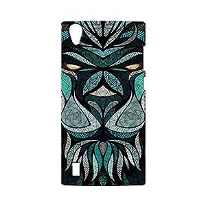 G-STAR Designer Printed Back case cover for VIVO Y15 / Y15S - G2845