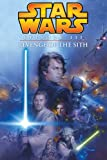 img - for Star Wars: Episode III - Revenge of the Sith: Episode III Revenge of the Sith book / textbook / text book