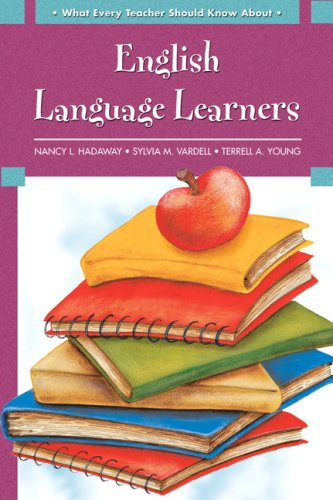 What Every Teacher Should Know About: English Language...