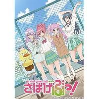 さばげぶっ! 3 (特装限定版) [Blu-ray]
