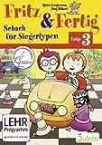 Software - Fritz & Fertig 3 - Schach f�r Siegertypen (WIN)