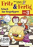 Fritz & Fertig 3 - Schach f�r Siegertypen (WIN)