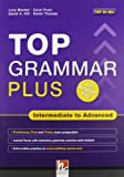 img - for Top Grammar Plus Intermediate to Advanced book / textbook / text book