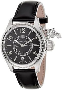 Hamilton Khaki Navy Seaqueen Women's Watch