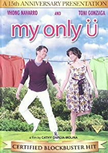 Amazon.com: My Only U: Vhong Navarro, Toni Gonzaga, Cathy Garcia