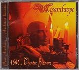1666 .. Theatre Bizarre by Misanthrope (1995-12-07)