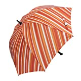 雨傘 レディース 光るファッション傘 bright night ブライトナイト 大人用  [Monsoon]