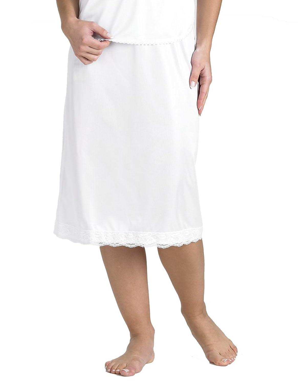 Slenderella Kayser Taillenslip in Weiß, Länge 28″ KB700 kaufen
