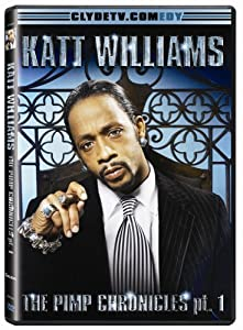 Katt Williams - The Pimp Chronicles Part 1